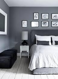 bedroom set black grey white wooden floor bedroom grey white bedroom