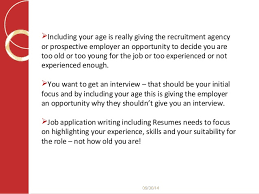 What To Say In A Resume Job Application Writing What Not To Include In Your Resume