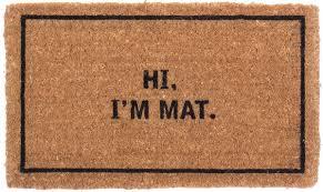 Funny Doormats | Coco Mats N' More