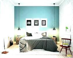 Accent Walls Bedroom Cool Decorating Ideas