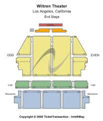 Wiltern Seating Chart The Wiltern Tickets And The Wiltern Seating Charts 2019