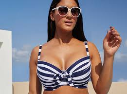 Designer Swimsuits For Large Busts 17 Bikini Tops For Big Busts That Will Actually Fit Photos