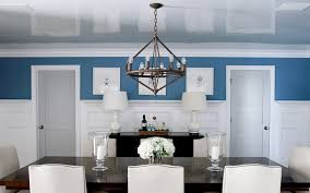 ceiling paint ideas15 Tips On How To Make Your Ceiling Look Higher