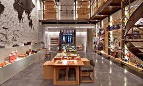 Interior Design Retail Property
