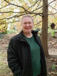 Tricia Shapiro on Mountain Justice – Carol Polsgrove on Writers' Lives