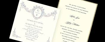 Traditional Wedding Invitation Traditional Wedding Invitations By Invitationconsultants Com