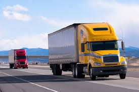 Dry Van Trucking vs. Refrigerated Shipping and Flatbed Trucks ...