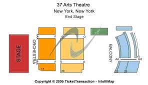 37 Arts Theater Seating Chart Check The Seating Chart Here