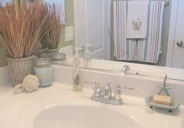 beach house bathroom. Enchanting Beachy Bathroom Decor 5 Beach House Decorating Bling