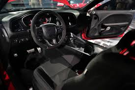 2018 dodge demon price. delighful dodge the interior of the 2018 dodge challenger srt demon ap photojulie  jacobson with dodge demon price