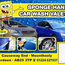 <b>Sponge</b> Hand <b>Car Wash</b> - Home | Facebook