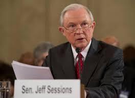 واشنطن - الوزير سيشنز يطالب باستقالة ستة واربعين مدعياً عاماً