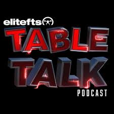 Elitefts Table Talk Podcast