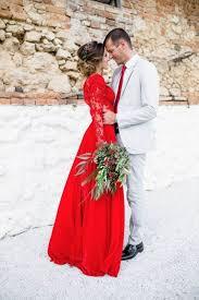 50 unique unconventional wedding dresses photo album sofeminine