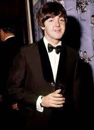 Pin by Priscilla Montgomery on The Beatles in 2020 | Paul mccartney young,  The beatles, My love paul mccartney