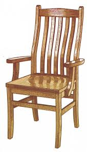 wooden chairs with arms. Exellent Chairs Wooden Chairs With Arms Regarding Arm Ideas 19 Intended