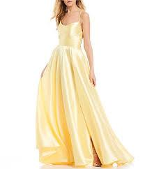 Juniors' <b>Long Prom</b> & <b>Formal</b> Dresses | Dillard's
