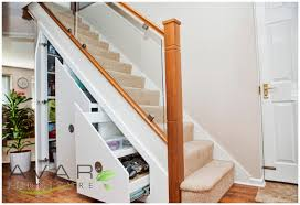 Exciting Under Stair Storage Design Photo Inspiration
