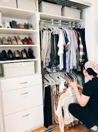 edit your wardrobe