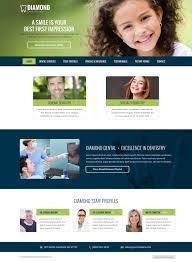 Design Dentistry Llc Dental Website Design Example Ideas Collection Cemah