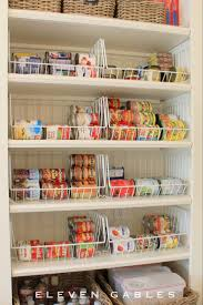 Small Kitchen Pantry Organization 17 Best Ideas About Canned Food Storage On Pinterest Can Storage