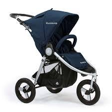 <b>Bumbleride Indie</b> – прогулочная <b>коляска</b> с надувными колесами ...