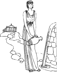 Roman Coloring Pages Roman Soldier Coloring Page Radiokotha