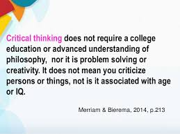 Best     Thinking skills ideas on Pinterest   Higher level
