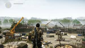 The Division 2 PC review – fully loaded ...