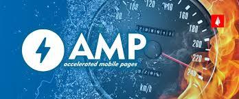 Mengenal Apa itu AMP? √ Project Idealis Google Untuk Meningkatkan Kecepatan Website