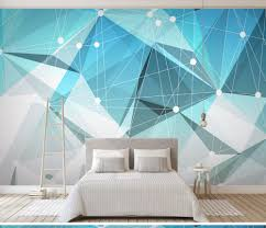 Free Shipping 3D Abstract Geometrical ...