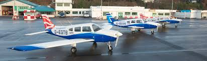 bsc honours professional aviation pilot practice tayside overview