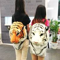 White <b>Tiger</b> Backpack Canada