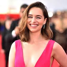 She studied at the drama centre london, appearing in a number of stage productions. Emilia Clarke Feels Like She S In The Cool Kid Crowd After Getting Cast In Marvel S Secret Invasion Pinkvilla
