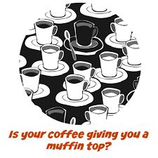 are the calories in your favorite coffee the equivalent of the calories in a in or your lunch for that matter