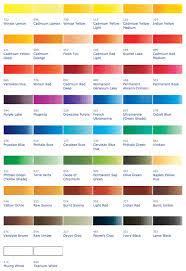 Fiat Paint Color Chart Frazee Paints Parker Paint Colors Chart Best Frazee Paint