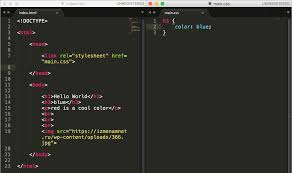 How to Style Your Website with CSS – codeburst