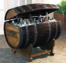 reversible reclaimed wine barrel. Wine Barrel Ideas Best Barrels On Wood Craft . Reversible Reclaimed L