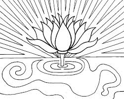 600x479 flower and sunrise coloring pages batch coloring