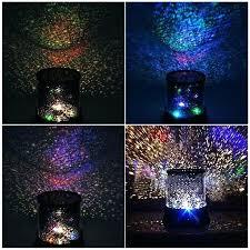starry sky projector lamp led night light projector lamp sky star laser projector lamp