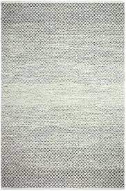 gray striped rug brown and white area rug hand woven cotton gray white area rug brown gray striped rug