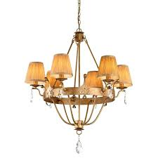 chandelier with shades 6 light chandelier with shades lighting chandelier glass shades canada drum shade chandelier