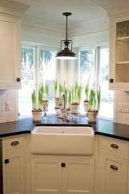 kitchen window lighting. Wonderful Window Kitchen Light Over Sink Window Love This Would To  Recreate For My And Kitchen Window Lighting G