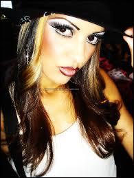 chola makeup 3 by makeupw