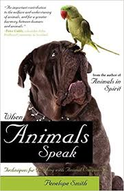 Amazon.com: When Animals Speak: Techniques for Bonding With Animal  Companions (9781582702353): Smith, Penelope: Books