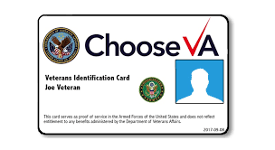 Id Logo Feature New Depot's On Office Being Finally Veterans Cards Delivered Back But