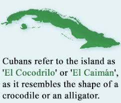Interesting and Rather Peculiar Facts About Cuba | Interesting ...