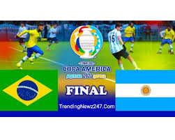 Brasilien vs argentinien copa america. Argentina Vs Brazil Head To Head In Copa America Bangla Master