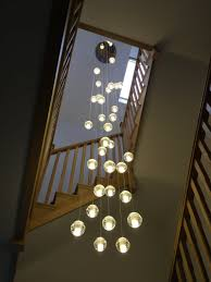 drop lighting. Long Drop Lighting. Air Bubble Glass Lighting Lightstyle Interiors A
