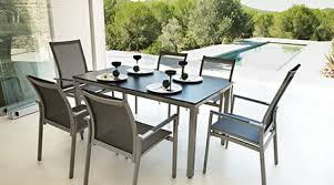 Patio Gloster Patio Furniture